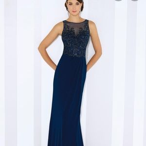 Cameron Blake 116671 Evening Gown